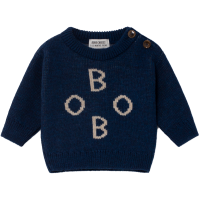 Bobo Choses - Strick Pullover, 92/98