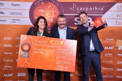 Kidis.ch ist Startup Sieger 2019