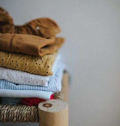 Wieviel Giftstoffe stecken in neuer Kleidung?